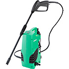more details on Challenge High Pressure Washer - 1400W.