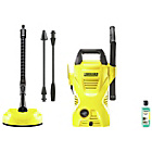 more details on Karcher Compact Home Pressure Washer - 1400W.