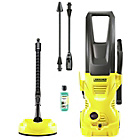 more details on Karcher K2 Home Pressure Washer - 1400W.