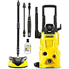 more details on Karcher K4 Home Pressure Washer - 1800W.