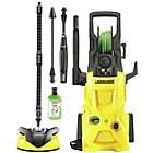 more details on Karcher Eco Home Pressure Washer - 1800W.