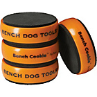 more details on Bench Dog 989466 Cookies Work Grippers - 4 Pack.