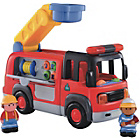 more details on Early Learning Centre Lights and Sounds Fire Engine.