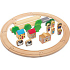 more details on Tidlo Tracks and Accessories.