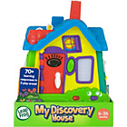 more details on LeapFrog My Discovery House.