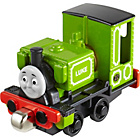 more details on Thomas & Friends Take-n-Play Luke Small Die-Cast Engine.