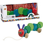 more details on The Very Hungry Caterpillar Wooden Pull Along Toy.