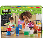 more details on Primary Science Mix and Measure Set.