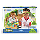 more details on Primary Science Lab Set.