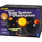 more details on Motorized Solar System.