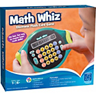 more details on Math Whiz Challenge Game.
