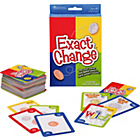 more details on Exact Change - Coin Value Game.
