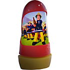 more details on Fireman Sam Go Glow Light.