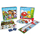 more details on Early Learning Board Games 2 Pack.