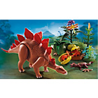 more details on Playmobil 5232 Stegosaurus.