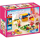 more details on Playmobil 5333 Children's Room.