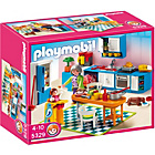more details on Playmobil 5329 Kitchen.