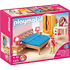 more details on Playmobil 5331 Parents Bedroom.