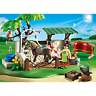 more details on Playmobil 5225 Horse Care Station.