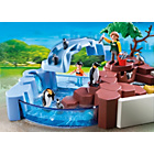 more details on Playmobil 4013 Superset Penguin Habitat.