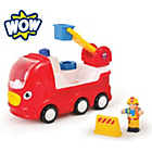 more details on WOW Toys Ernie the Fire Engine.