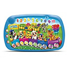 more details on LeapFrog Touch Magic Counting Train.