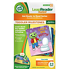 more details on LeapFrog Tag Junior Book Set - Toddler Milestone Box Set.