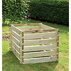 more details on Grange Fencing Large Garden Composter - 700 Litre.