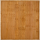 more details on Larchlap Close Board Panel - Pack of 7.