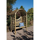 more details on Rowlinson Keswick Arbour.
