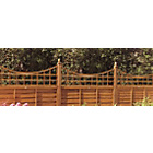 more details on Bow Trellis - 0.57m - Pack of 4.