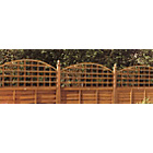 more details on Dome Trellis - 0.87m - Pack of 4.