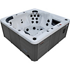 more details on Canadian Spa Co Alberta Aurora 45 Jet 6 Person Hot Tub.
