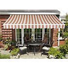 more details on Greenhurst Kingston Garden Awning - 2.5m.
