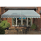 more details on Greenhurst Henley Garden Awning - 3m