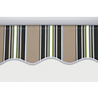 more details on Greenhurst Ascot Garden Awning - 2.5m.