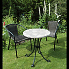 more details on Europa Leisure Romano Bistro Set.