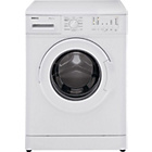 more details on Beko WM6112 Washing Machine - White.