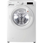 more details on Hoover WDYN755D White Washer Dryer - Instal/Del/Recycle.