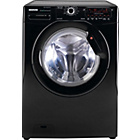 more details on Hoover WDYN755D Black Washer Dryer - Instal/Del/Recycle.
