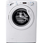 more details on Candy GC41472D1 7KG 1400 Spin Washing Machine - White.