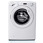more details on Candy GC1472D1W 7KG 1400 Spin Washing Machine-White/Exp Del.