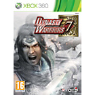 more details on Dynasty Warriors 7 - Xbox 360 Game - 16+.