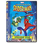 more details on Spectacular Spider-Man Vol 1 DVD.