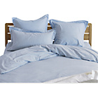 more details on Habitat Skye Blue Duvet Cover - Double.