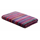 more details on Habitat Shadi Bath Sheet - Multicoloured.