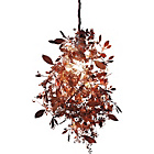more details on Habitat Garland Pendant Light Shade - Copper.