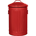 more details on Habitat Alto 32L Kitchen Bin - Red.