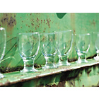 more details on Habitat Napoli Set of 6 Small Wine Glasses.