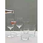 more details on Habitat Baron Set of 6 Hi-Ball Glasses.